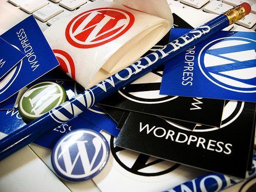 Сборка WordPress для сателлитов от Бабника
